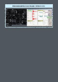 静電気放電発生箇所検出方法及び検出装置